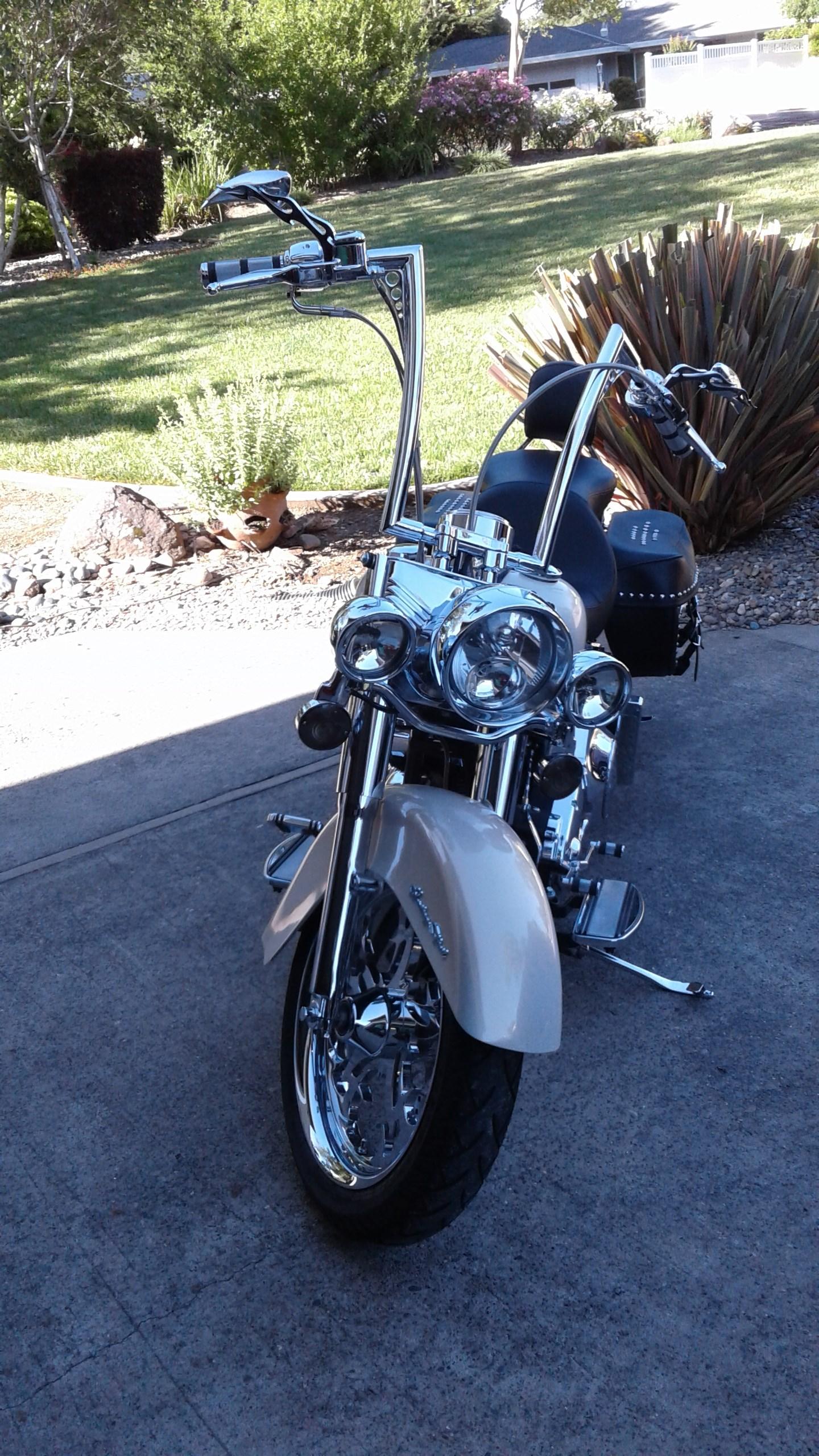Harley Davidson For Sale Modesto Ca