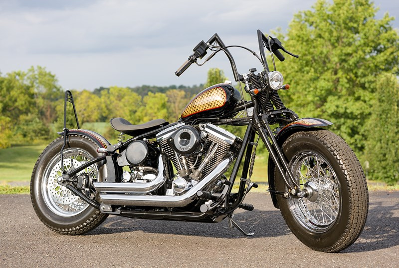 Photo of a 2020 American Classic Motors  Bobber