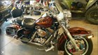 Used 2000 Harley-Davidson® Road King® Police