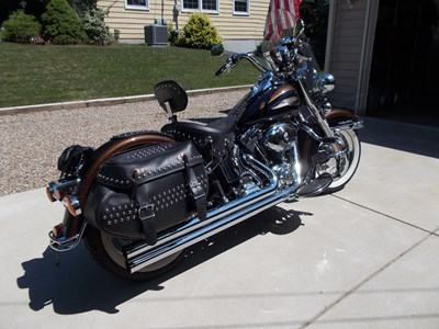 All Used Harley-Davidson® Motorcycles near Eau Claire, MI For Sale