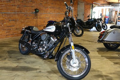 Used 1986 Harley-Davidson® Low Rider® Liberty Edition