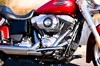 Photo of a 2013 Harley-Davidson® FLD Dyna® Switchback