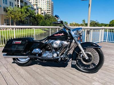 Used 2004 Harley-Davidson® Road King® Classic