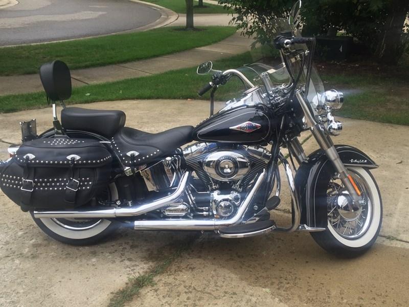Blue Book Value  Harley Davidson Fatboy