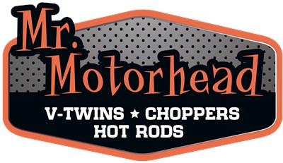 Mr. Motorhead
