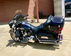 Used 2011 Harley-Davidson® Electra Glide® Ultra Classic® Firefighter/Peace Officer