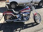 Used 2002 Harley-Davidson® Softail® Deuce™