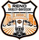 Reno Harley-Davidson's Logo