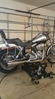 Used 2003 Harley-Davidson® Dyna® Wide Glide Anniversary