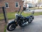 Used 2007 Harley-Davidson® Heritage Springer®