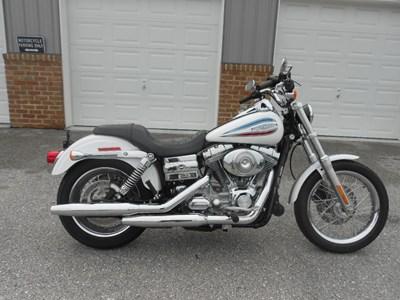 Used 2006 Harley-Davidson® Dyna® Super Glide® 35th Anniversary