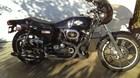 Used 1978 Harley-Davidson® Sportster® Cafe Racer