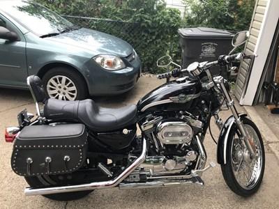 Harley Davidson Motorcycles For Sale Near Dodge City Ks 5 336