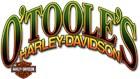 O'Toole's Harley-Davidson's Logo