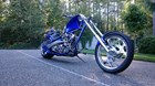 Used 2008 Special Construction Chopper