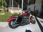 Used 2017 Harley-Davidson® Custom