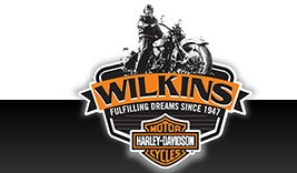 inventory for wilkins harley-davidson, inc. - barre, vermont