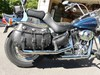 Photo of a 2001 Harley-Davidson® FXSTS/I Springer® Softail®