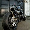Photo of a 2011 Harley-Davidson® XL1200X Sportster® 1200 Forty-Eight™