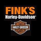 Fink's Harley-Davidson's Logo