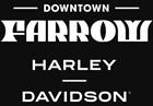 Farrow Harley-Davidson (Downtown)'s Logo