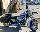 Used 2010 Harley-Davidson® Heritage Softail® Classic
