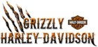 Grizzly Harley-Davidson's Logo