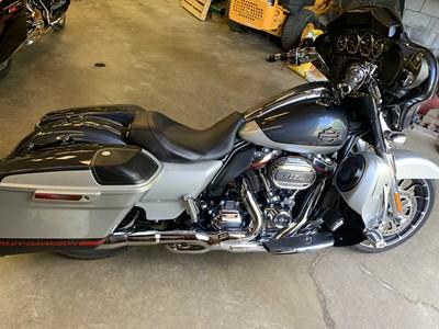 Used 2019 Harley-Davidson® CVO™ Street Glide®
