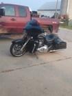 Used 2017 Harley-Davidson® Street Glide®