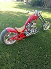 Used 2006 Big Bear Choppers Sled Chopper
