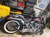 Photo of a 2005 Harley-Davidson® FLSTF/I Fat Boy®