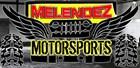 Melendez Motorsports's Logo