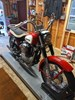 Photo of a 1969 Harley-Davidson® XLCH Sportster® Super CH