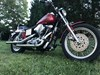 Photo of a 1998 Harley-Davidson® FXDL Dyna® Low Rider®