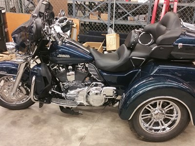 All Used Harley-Davidson® Motorcycles near Waterloo, IA For Sale (56