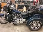 Used 2017 Harley-Davidson® Custom Trike