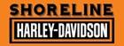 Shoreline Harley-Davidson's Logo