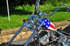 Photo of a 2001 Panzer Motorcycle Works USA  Captain