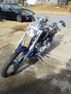 Photo of a 2004 Harley-Davidson® FXSTDSE2 Screamin' Eagle® Softail® Deuce