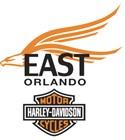 Orlando Harley-Davidson East's Logo