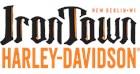 Iron Town Harley-Davidson's Logo