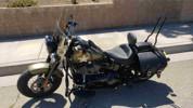 Photo of a 2017 Harley-Davidson® FLS Softail® Slim® S