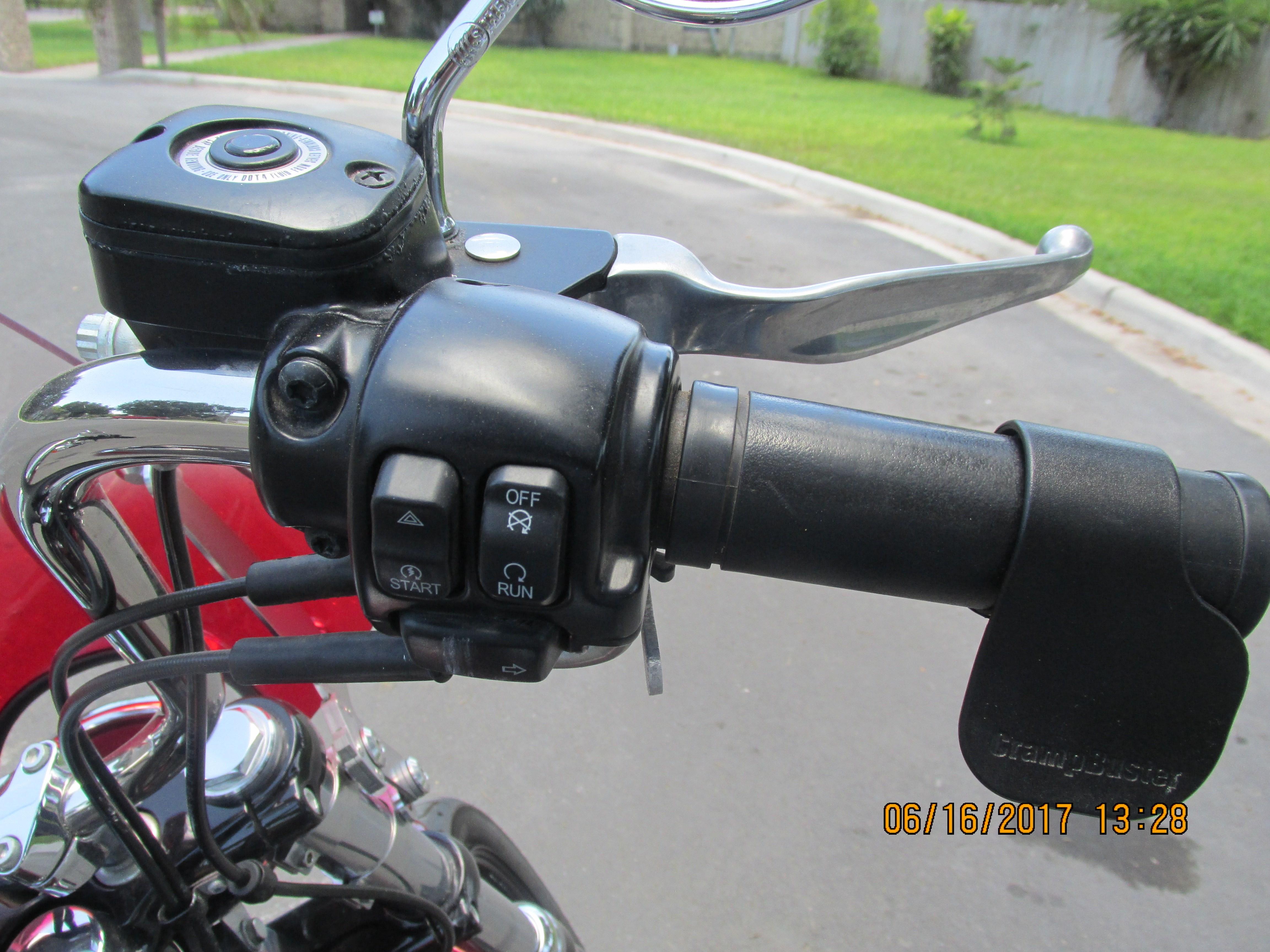 Motorcycles For Sale San Marcos Tx >> 2013 Harley-Davidson® FXDB Dyna® Street Bob® (Candy Flake), Mercedes, Texas (524023 ...