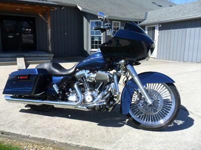 Used 2014 Harley-Davidson® Road Glide® Custom