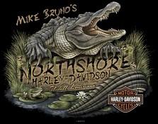Mike Bruno's Northshore Harley-Davidson
