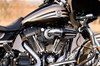 Photo of a 2013 Harley-Davidson® FLTRXSE2 CVO™ Road Glide® Custom