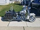 Used 1997 Harley-Davidson® Heritage Springer®