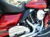 Photo of a 2012 Harley-Davidson® FLTRU Road Glide® Ultra