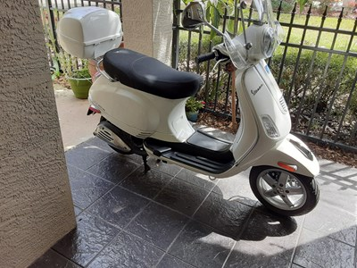 Used 2016 Vespa 150 3V ABS