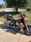Used 2008 Harley-Davidson® Ultra Classic® Electra Glide® Anniversary